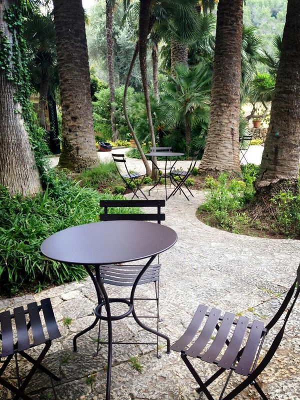 French Garden Furniture From Fermob
