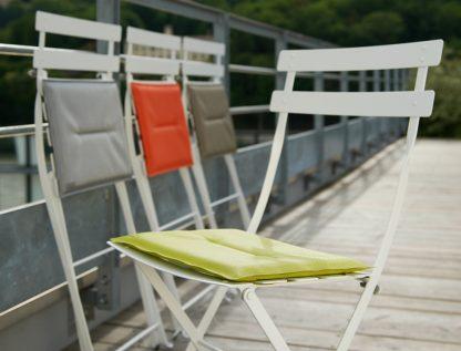 Bistro chair in Cotton White