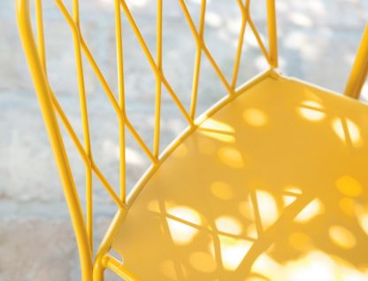 Kintbury chair in Honey