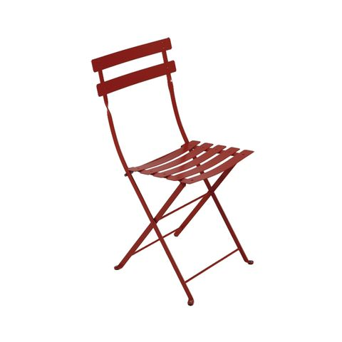 Bistro chair in Chili