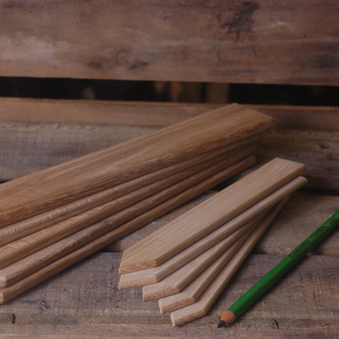 Oak labels (small)