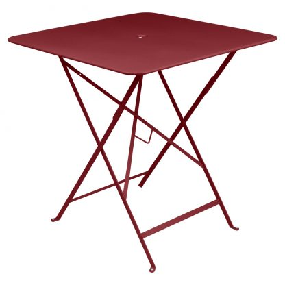 Bistro table 71 x 71 in Chili