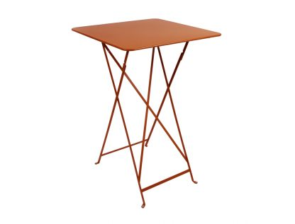 Bistro high table in Paprika