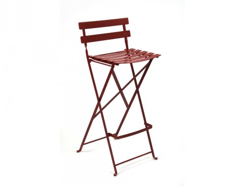 Bistro high chair in Chili