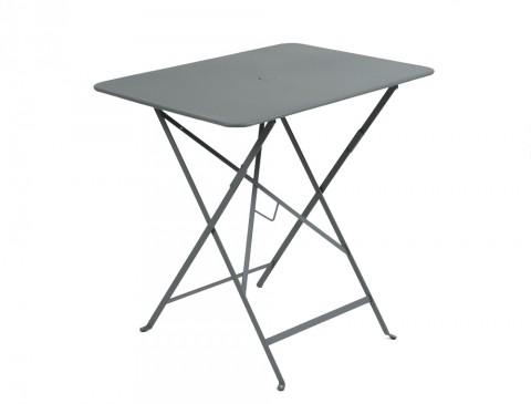 Bistro table 77×57cm in Storm Grey