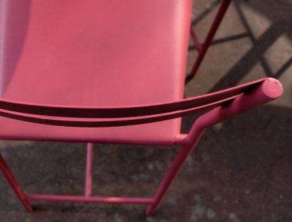 Facto high chair