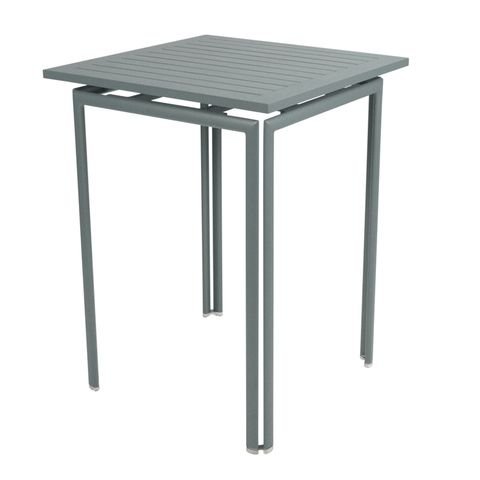 Costa high table in Storm Grey