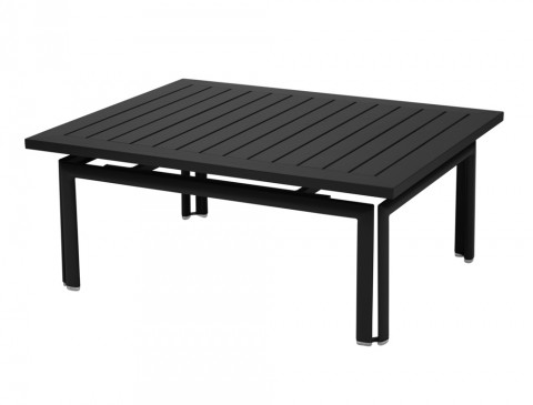 Costa low table in Liquorice