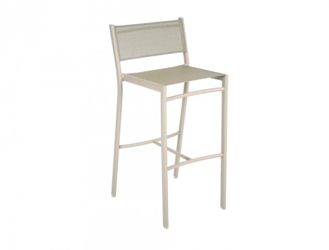 Costa high chair in Nutmeg