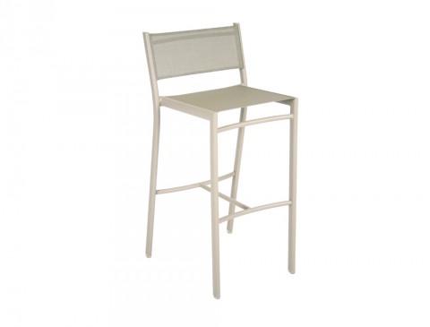 Costa high chair in Nutmeg