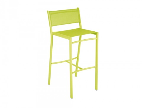 Costa high chair in Verbena
