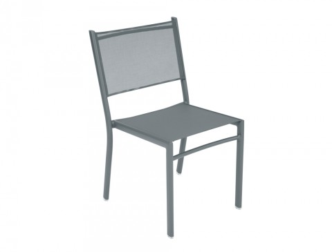 Costa chair in Storm Grey