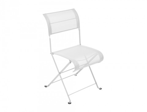 Dune chair in Cotton White