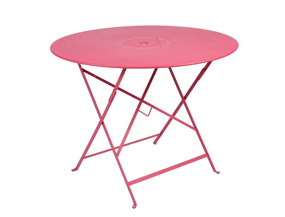 Floreal table 96 cm le petit jardin - Cdiscount table jardin ...