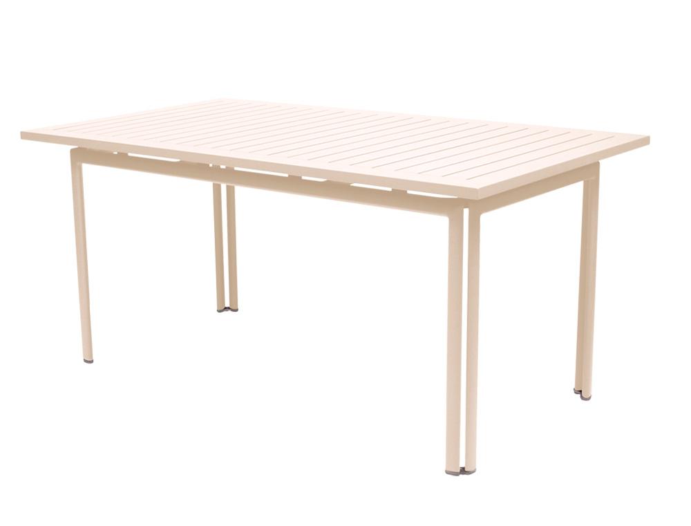Costa table 160 × 80 cm