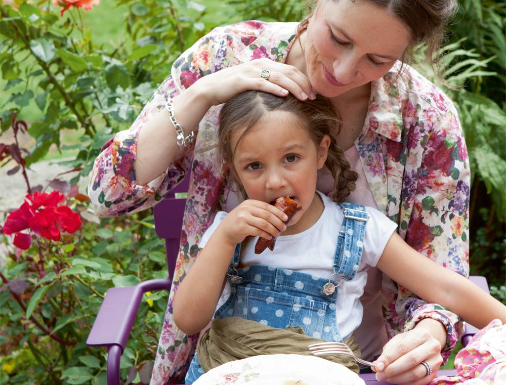 Luxembourg armchair le petit jardin for Petit jardin