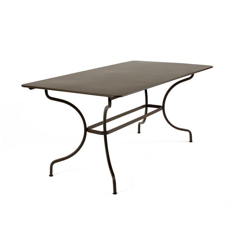 Manosque Table Le Petit Jardin