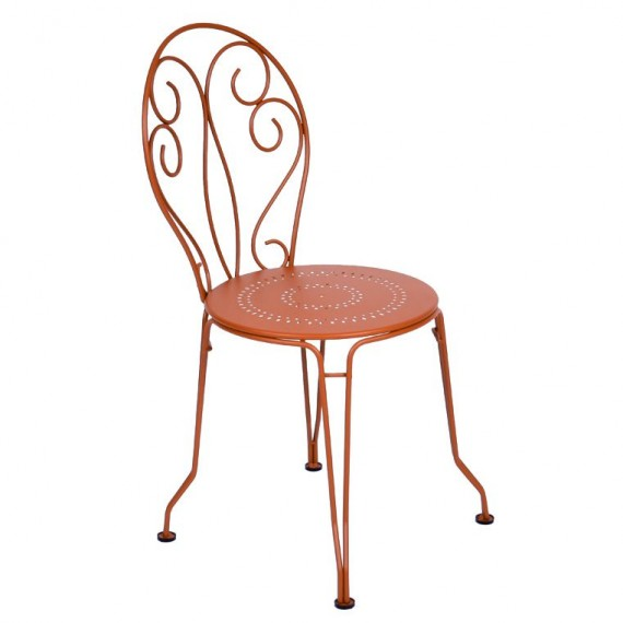 Montmartre chair in Paprika