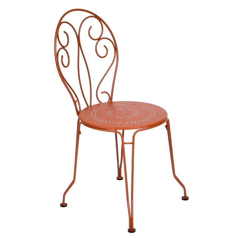 Montmartre chair le petit jardin - Chaise fermob luxembourg ...