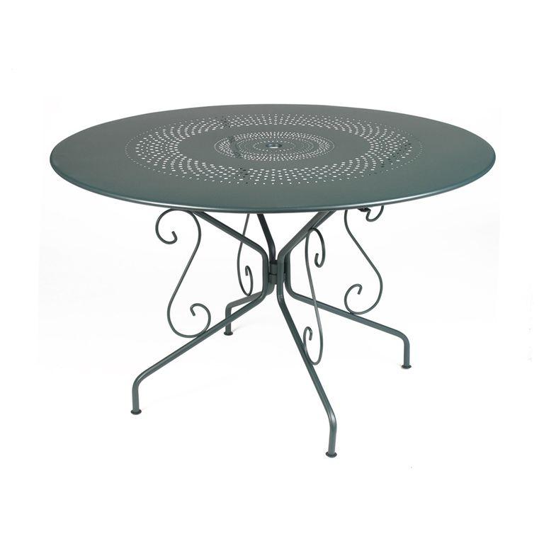 Montmartre Table 216 117 Cm Le Petit Jardin