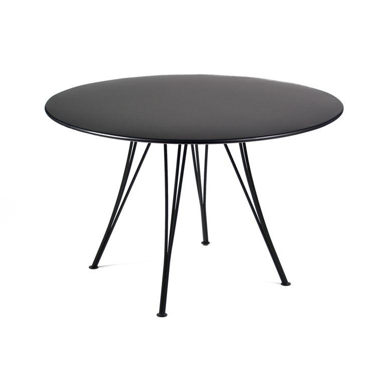 Rendez-Vous table in Liquorice