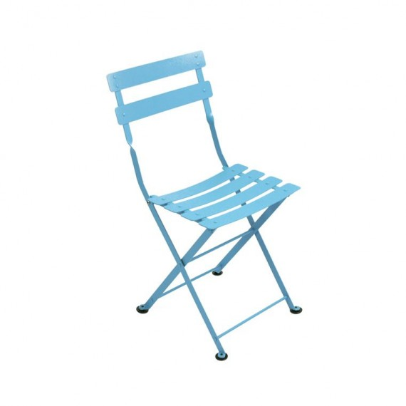 Tom Pouce chair in Turquoise