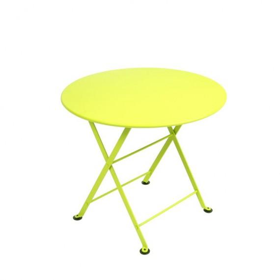 Tom Pouce table in Verbena