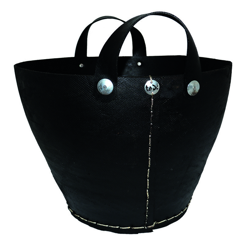Recycled Tyre Bucket From Le Petit Jardin