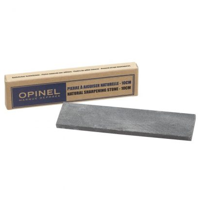 Opinel sharpening stone