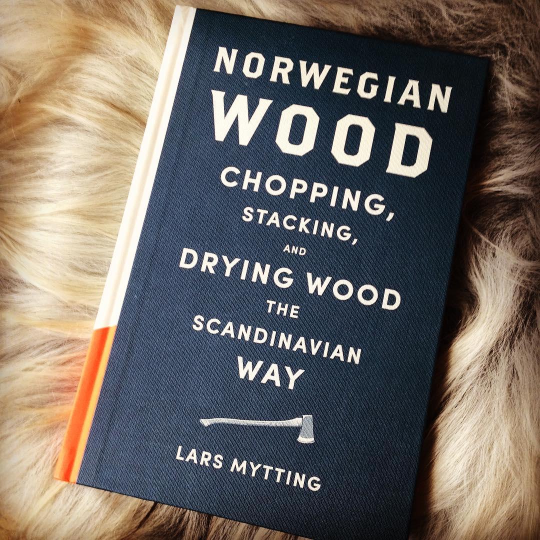 Norwegian Wood Le Petit Jardin