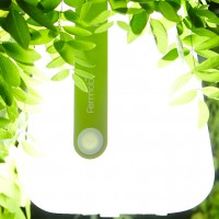 Balad LED lamp 25cm