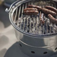 Whitstable BBQ bucket
