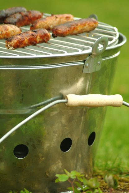 Whitstable barbecue bucket