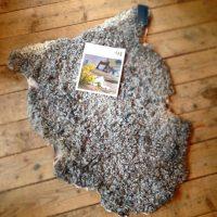Gotland sheepskin