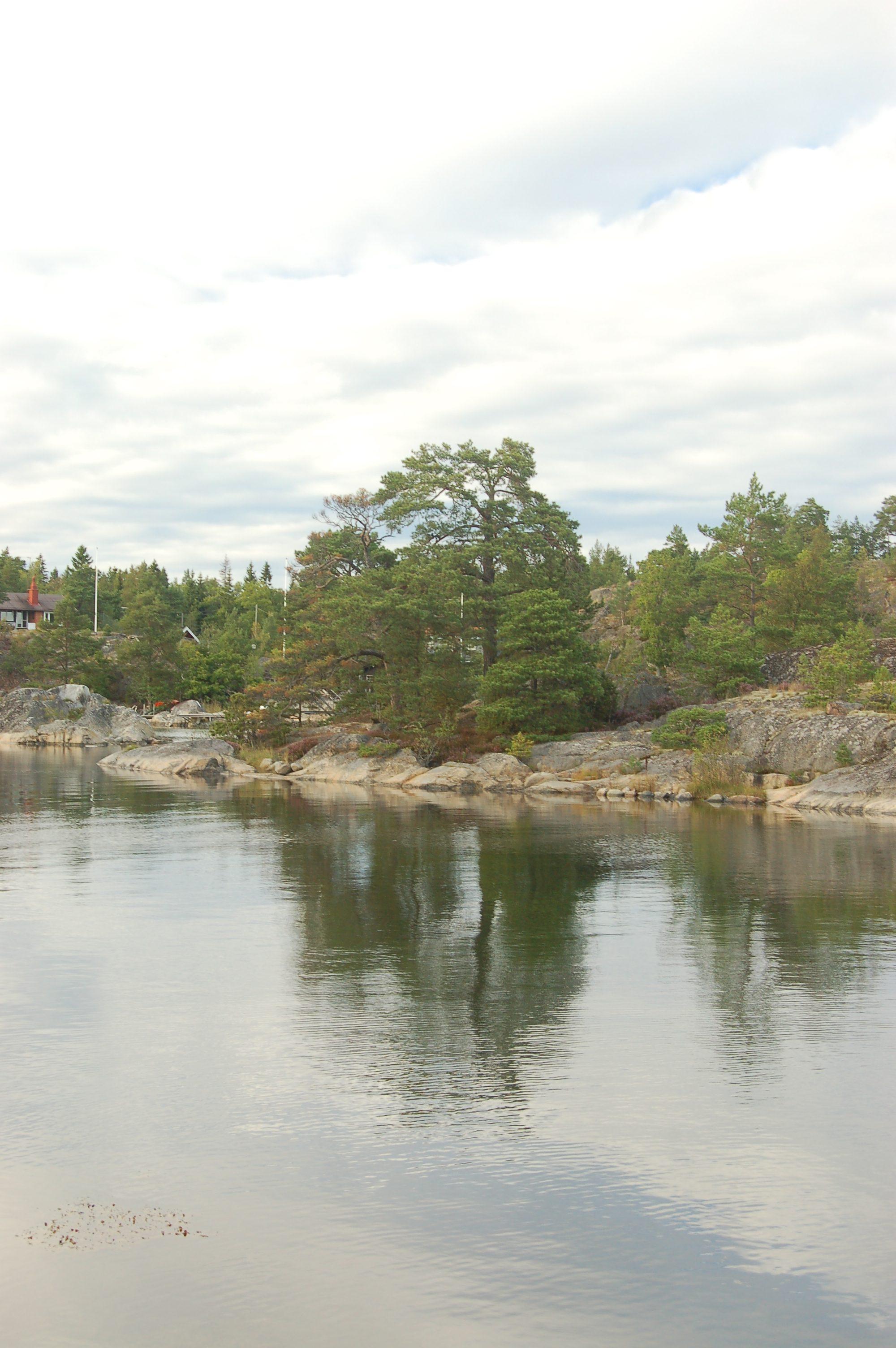 Sweden 2016
