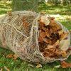 Leaf sacks