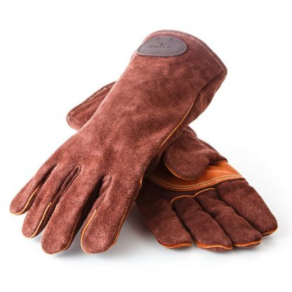 Bradley's heritage log gloves