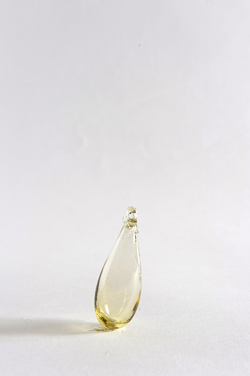 Glass Drops From Syria Le Petit Jardin