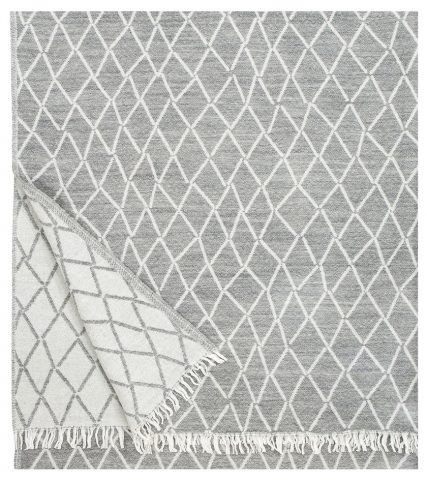 Eskimo blanket in Grey