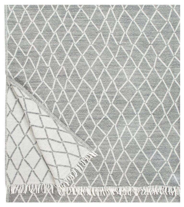 Eskimo blanket in Grey