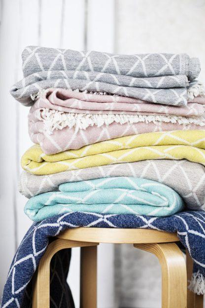 Eskimo blankets