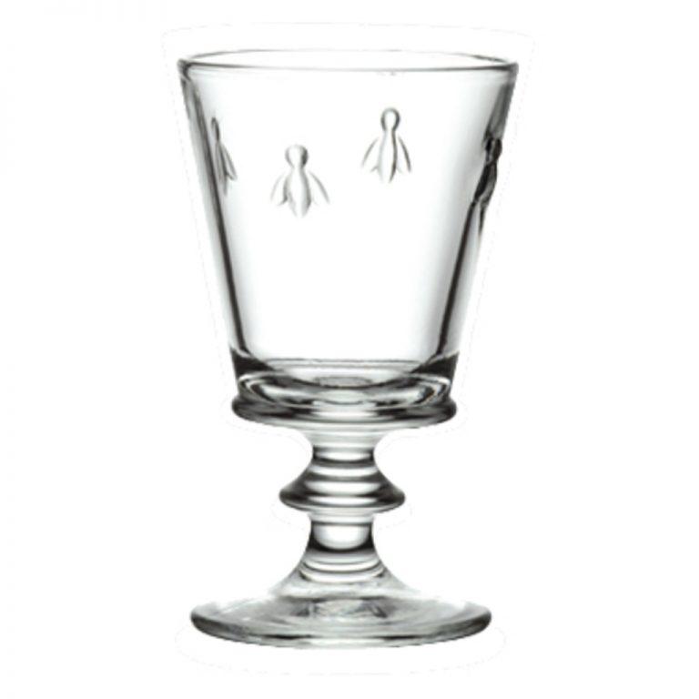 Stemmed bee glass 24 cl
