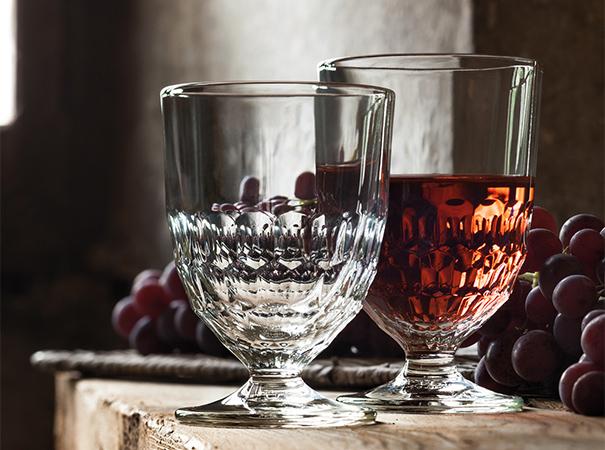 Artois glass