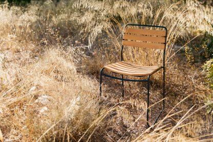 Surprising chair teak
