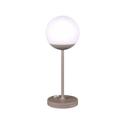 Mooon! lamp in Nutmeg