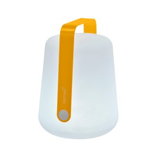 Balad LED lamp 38 cm in Honey
