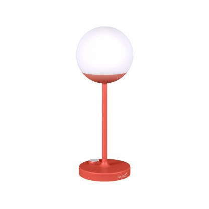 Mooon! lamp in Capucine