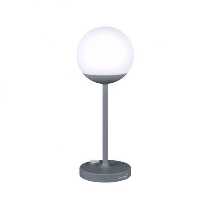 Mooon! lamp in Storm Grey