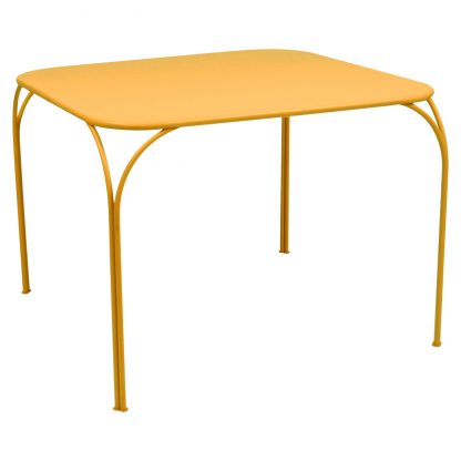 Kintbury table in Honey