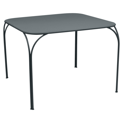 Kintbury table in Storm Grey